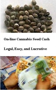 cannabis seeds on-line