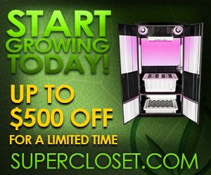 Superclosest grow rooms etc - special offer